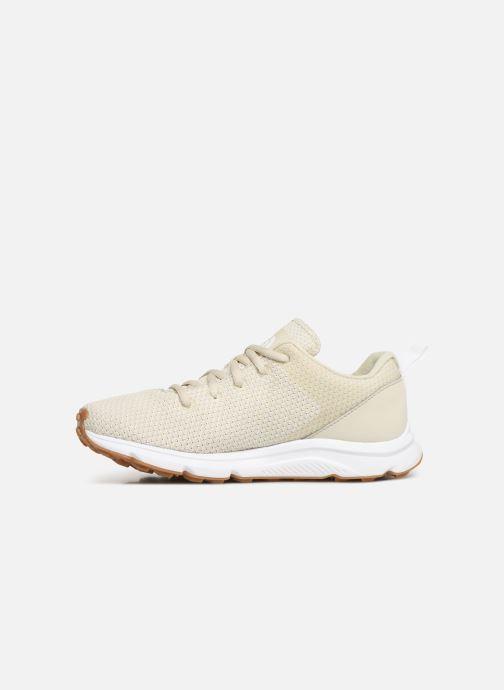Chaussures de sport The North Face Sestriere W Blanc vue face