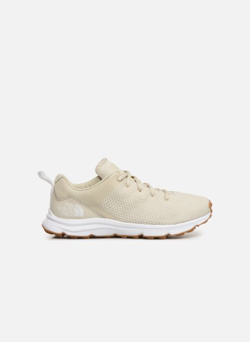 Zapatillas de deporte The North Face Sestriere W Blanco vistra trasera