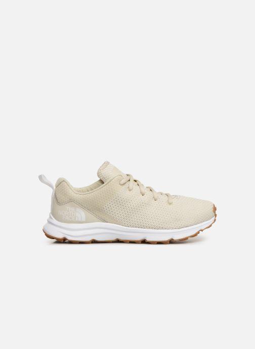 Chaussures de sport The North Face Sestriere W Blanc vue derrière