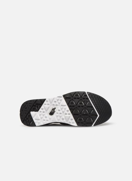 Sneakers The North Face Cadman Moc Knit M Zwart boven