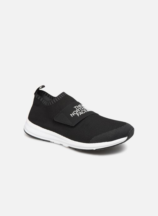 Sneakers The North Face Cadman Moc Knit M Zwart detail