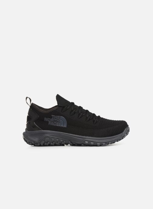 Chaussures de sport The North Face Truxel M Noir vue derrière