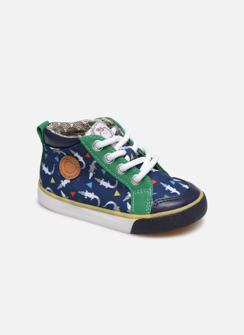 Stiefeletten & Boots Kinder Bb Zip Basket