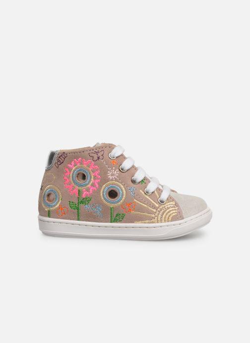 Boots en enkellaarsjes Shoo Pom Bouba Mirror Multicolor achterkant
