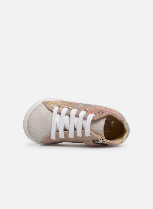 Boots en enkellaarsjes Shoo Pom Bouba Mirror Multicolor links