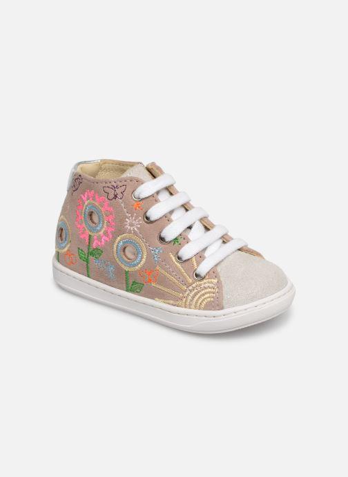 Boots en enkellaarsjes Shoo Pom Bouba Mirror Multicolor detail