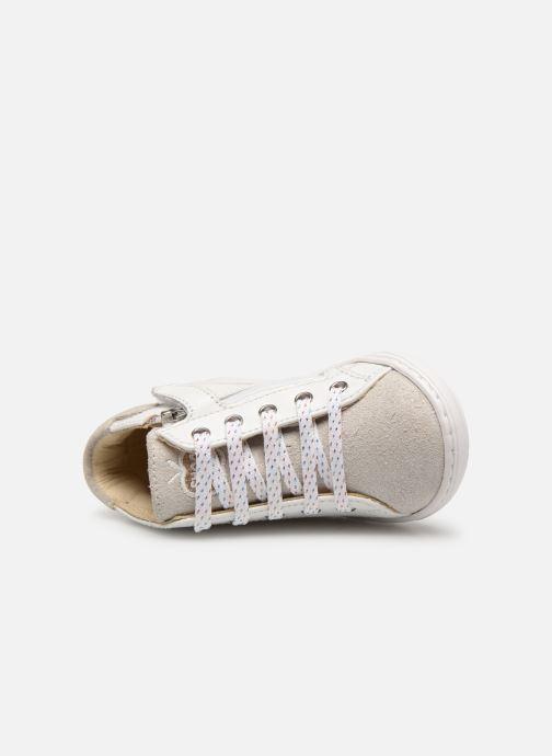 Stiefeletten & Boots Shoo Pom Bouba Cloud weiß ansicht von links