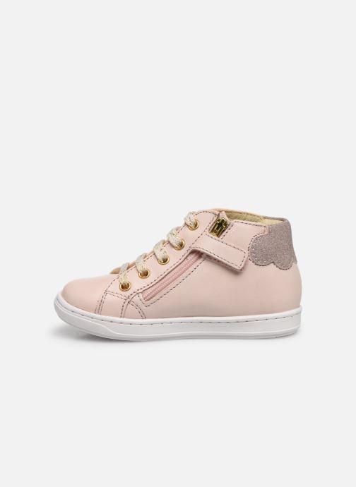 Stiefeletten & Boots Shoo Pom Bouba Cloud rosa ansicht von vorne