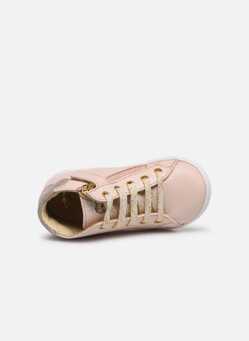 Stiefeletten & Boots Shoo Pom Bouba Cloud rosa ansicht von links