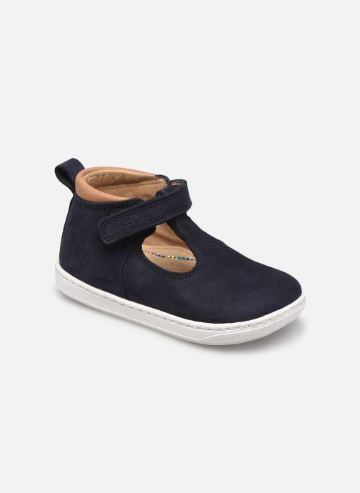 Sandalen Shoo Pom Bouba Up Sandal Blauw detail