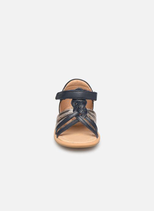 Sandaler Shoo Pom Tity Grigri Blå se skoene på