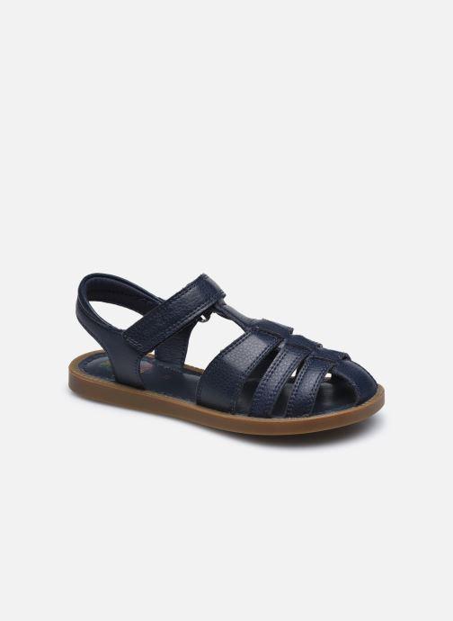 Sandales - Solar Tonton