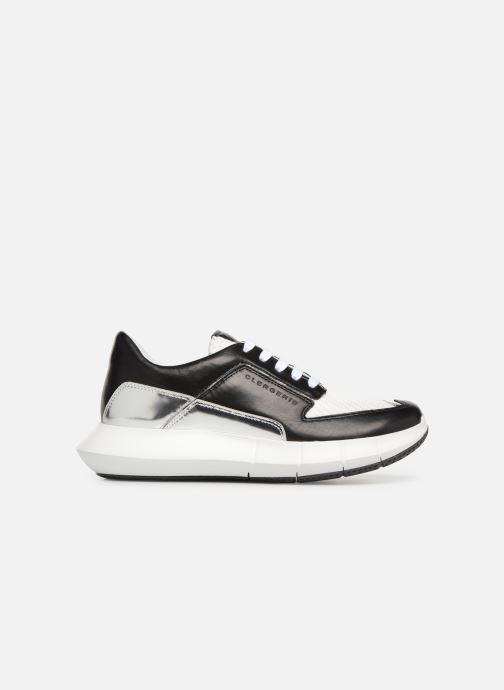 Sneakers Clergerie Affinite Nero immagine posteriore