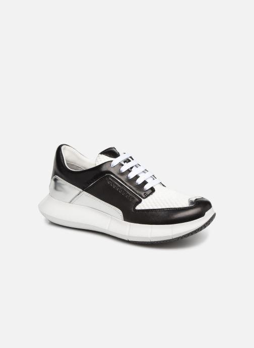 Sneakers Clergerie Affinite Nero vedi dettaglio/paio