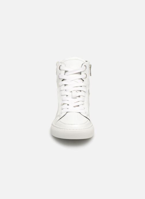 Sneakers Zadig & Voltaire ZV1747 High Fla Wit model