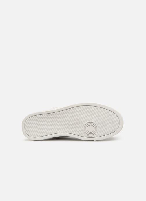 Sneakers Zadig & Voltaire ZV1747 High Fla Wit boven