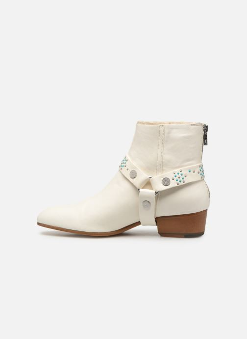 Sonlux Et Voltaire Bottines Boots Crush Blanc Zadigamp; rthCxQsd