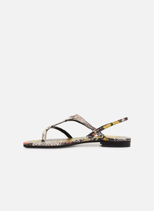 Sandales et nu-pieds Zadig & Voltaire DillonWild Multicolore vue face
