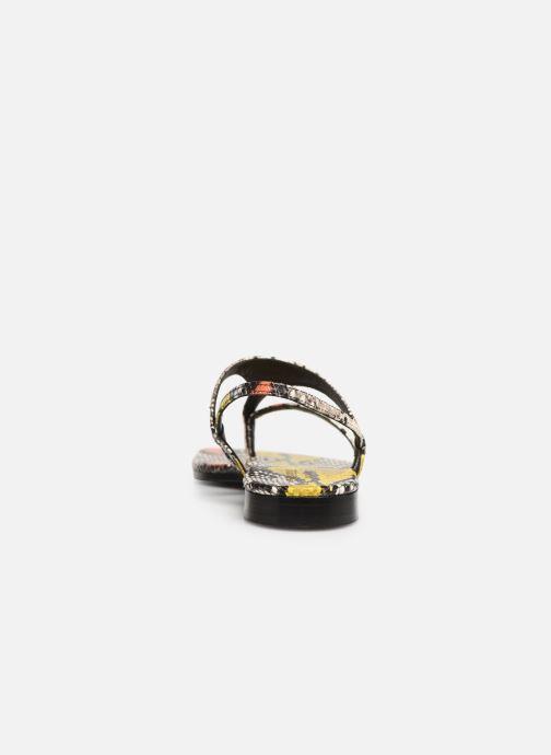 Sandales et nu-pieds Zadig & Voltaire DillonWild Multicolore vue droite