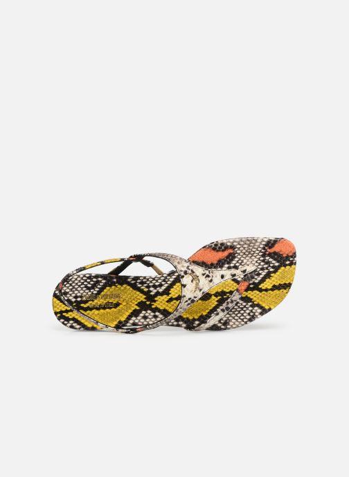 Sandales et nu-pieds Zadig & Voltaire DillonWild Multicolore vue gauche