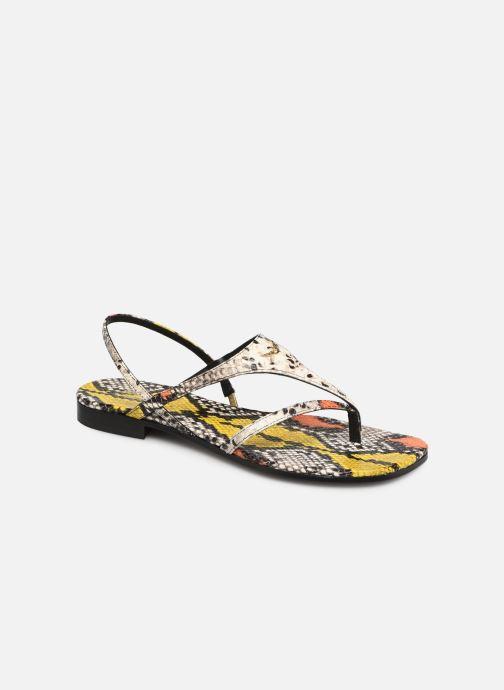 Sandales et nu-pieds Zadig & Voltaire DillonWild Multicolore vue détail/paire