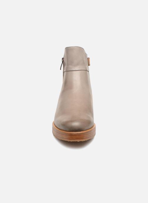 Boots en enkellaarsjes Neosens Baco S063 Grijs model