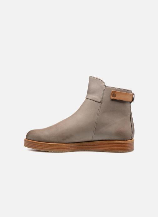 Boots en enkellaarsjes Neosens Baco S063 Grijs voorkant