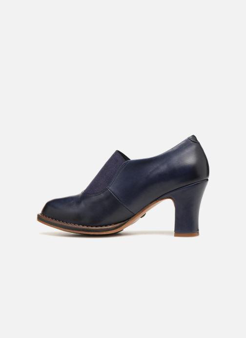 Boots en enkellaarsjes Neosens Baladí S297 Blauw voorkant