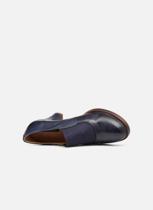 Boots en enkellaarsjes Neosens Baladí S297 Blauw links