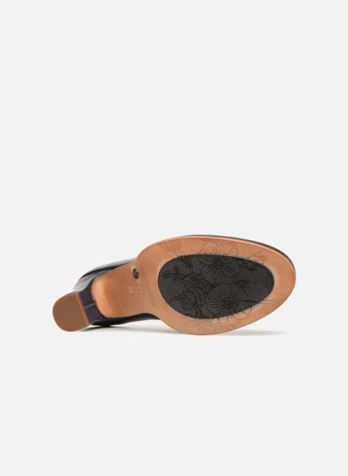 Boots en enkellaarsjes Neosens Baladí S297 Blauw boven