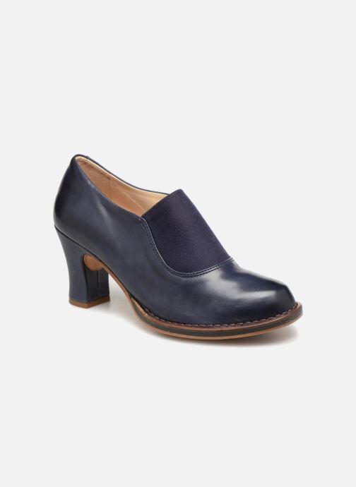 Boots en enkellaarsjes Neosens Baladí S297 Blauw detail