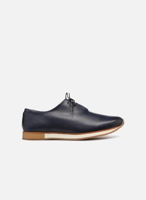 Chaussures à lacets Neosens Greco S496 Bleu vue derrière