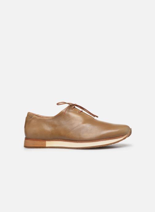 Chaussures à lacets Neosens Greco S496 Beige vue derrière