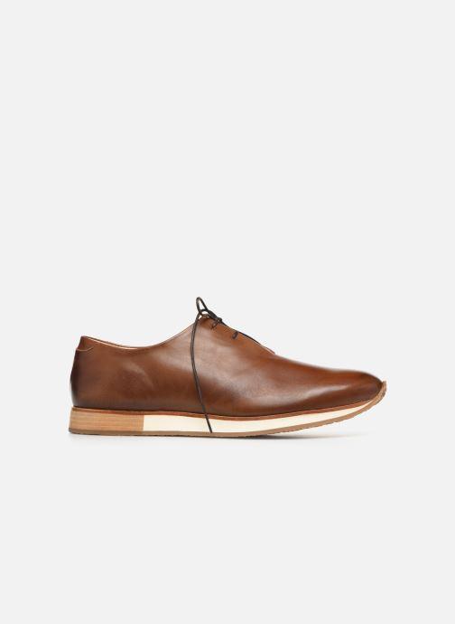Chaussures à lacets Neosens Greco S496 Marron vue derrière