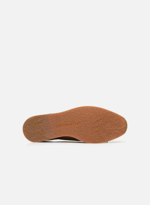 Chaussures à lacets Neosens Greco S496 Marron vue haut