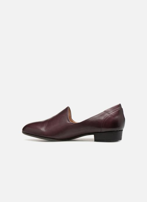 Loafers Neosens Sultana S540 Purple front view