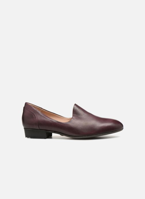 Loafers Neosens Sultana S540 Purple back view