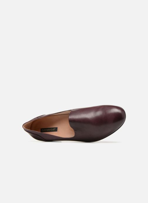 Mocassins Neosens Sultana S540 Paars links