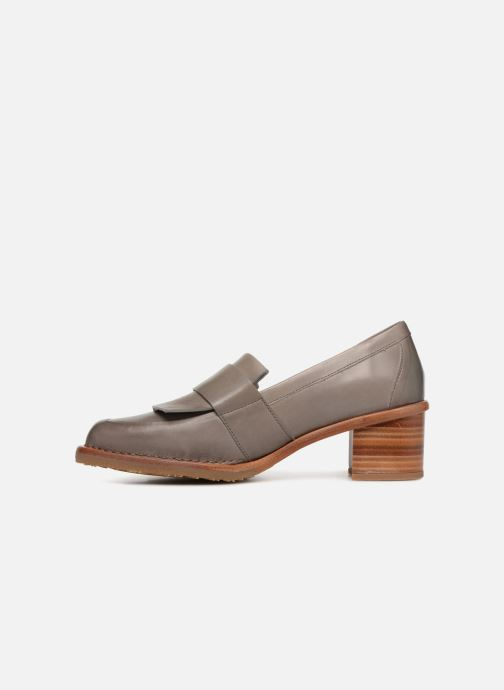 Loafers Neosens Bouvier S580 Grey front view