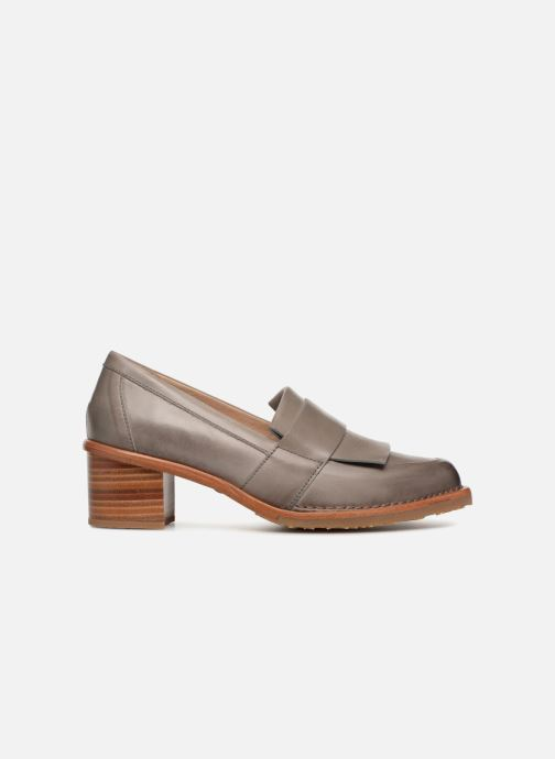 Loafers Neosens Bouvier S580 Grey back view