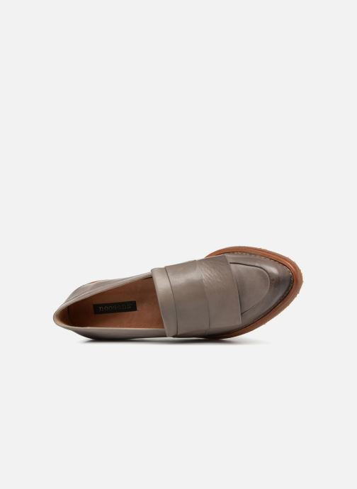 Loafers Neosens Bouvier S580 Grey view from the left