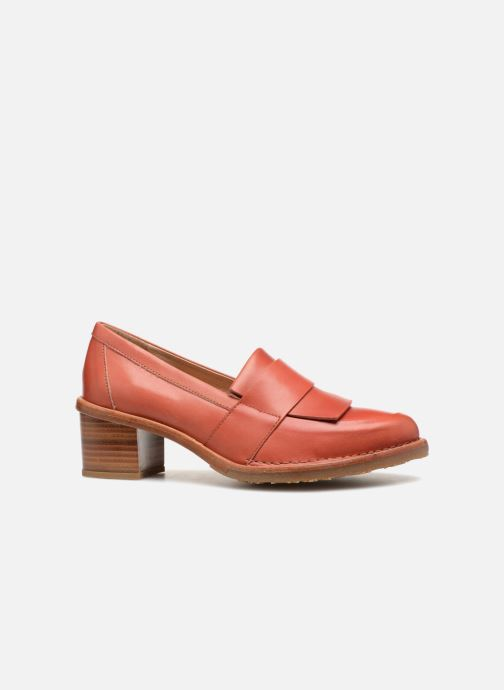 Loafers Neosens Bouvier S580 Red back view