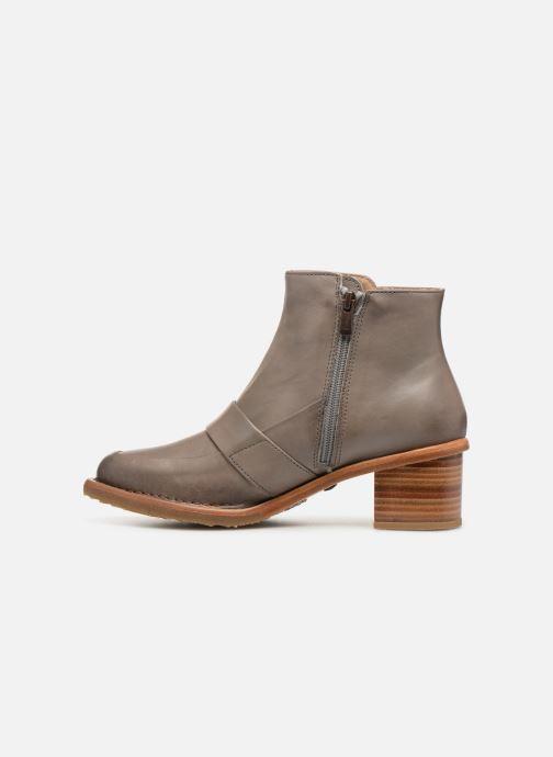 Boots en enkellaarsjes Neosens Bouvier S582 Grijs voorkant