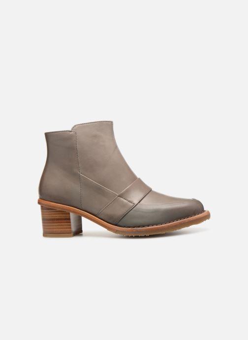 Boots en enkellaarsjes Neosens Bouvier S582 Grijs achterkant