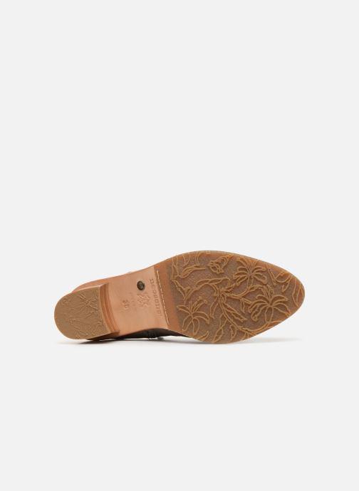 Boots en enkellaarsjes Neosens Bouvier S582 Grijs boven