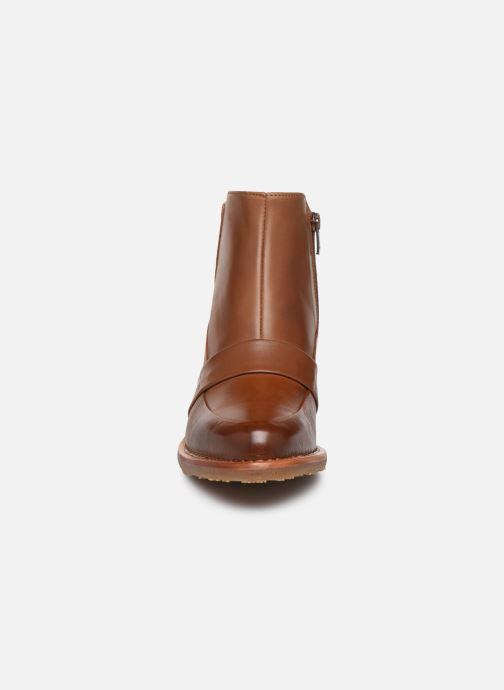 Bottines et boots Neosens Bouvier S582 Marron vue portées chaussures