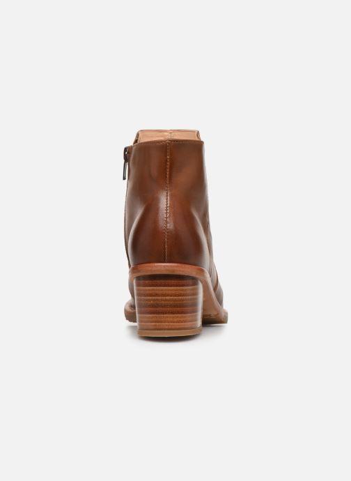 Bottines et boots Neosens Bouvier S582 Marron vue droite