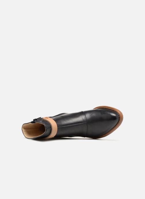 Neosens Boots Bouvier amp; schwarz S585 353449 Stiefeletten SFwSxv