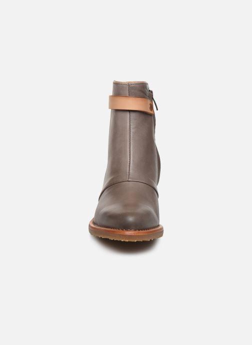 Bottines et boots Neosens Bouvier S585 Gris vue portées chaussures