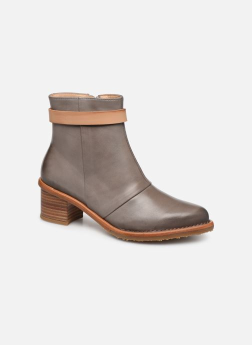 Bottines et boots Neosens Bouvier S585 Gris vue détail/paire
